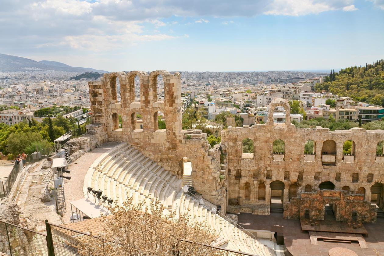 Odeon teater
