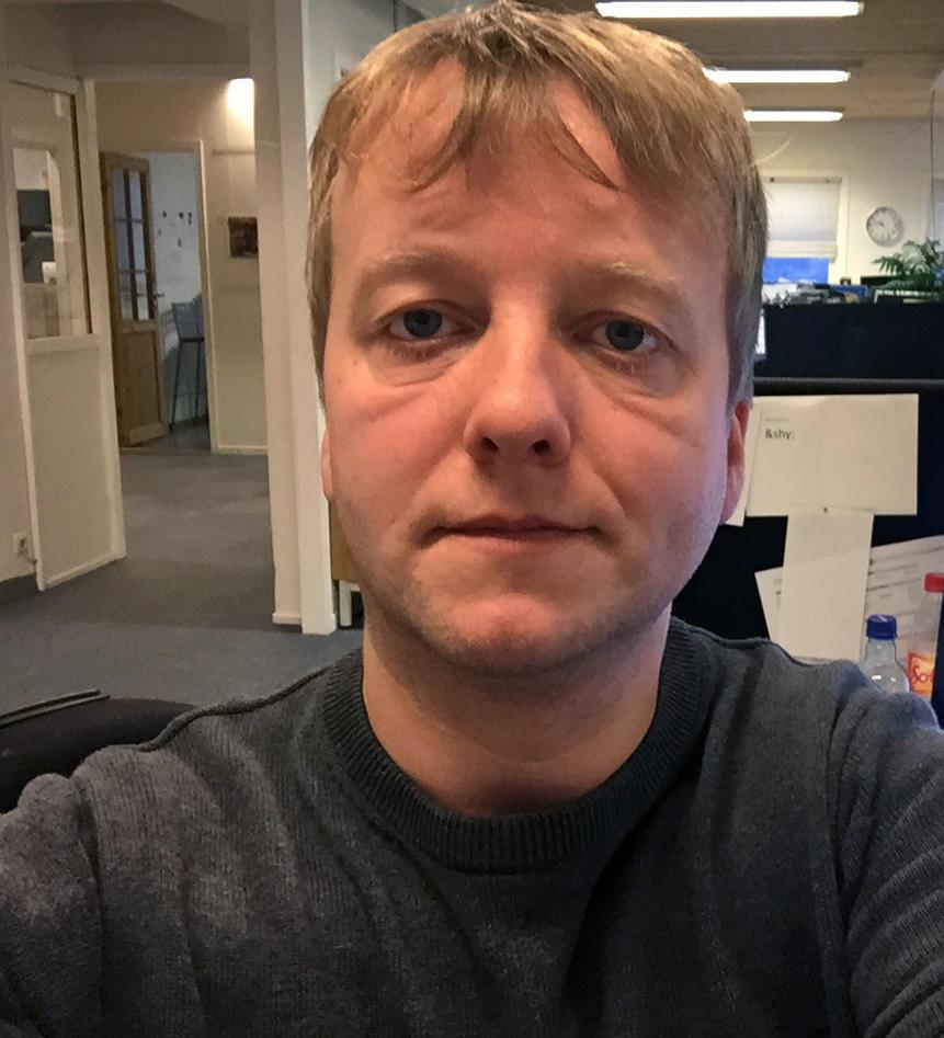 Olav Røli