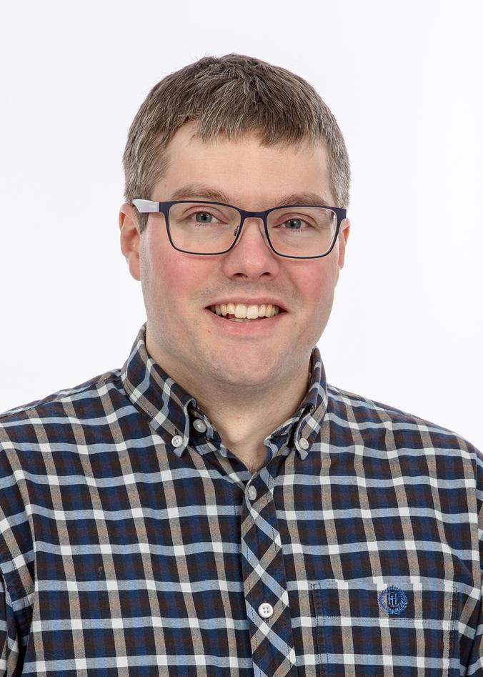 Ole-Johan Juvik