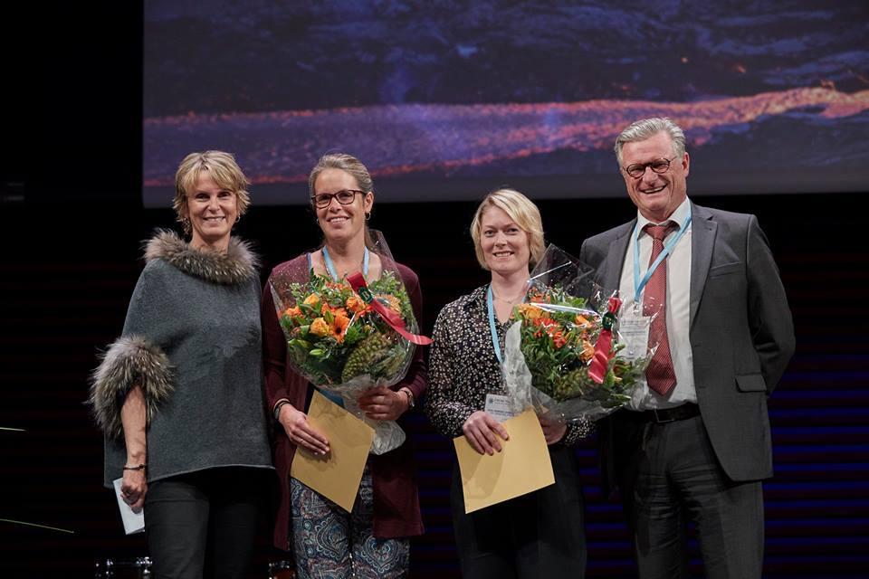 Prisvinner fra 2015 og 2016