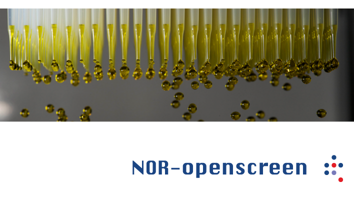 NOR Openscreen