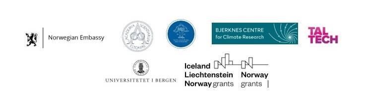 logos of the organisers