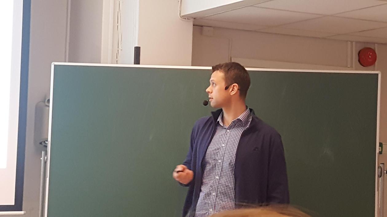 Ørjan Mydland