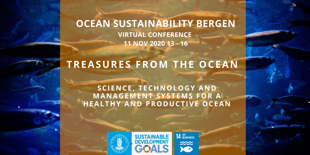 Ocean Sustainability Bergen Conference