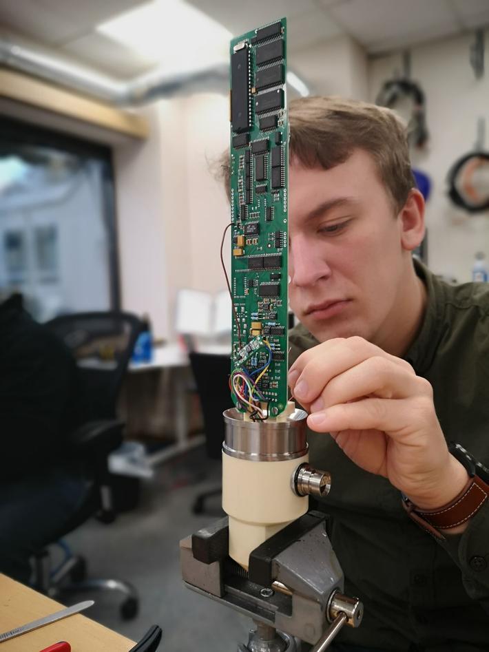 Oskar Ullestad/ Inst fysikk & teknologi, UiB