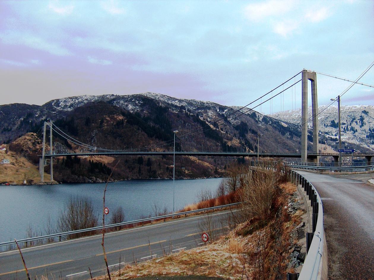 Osterøybroen