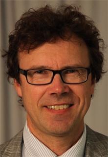 Pål Rasmus Njølstad