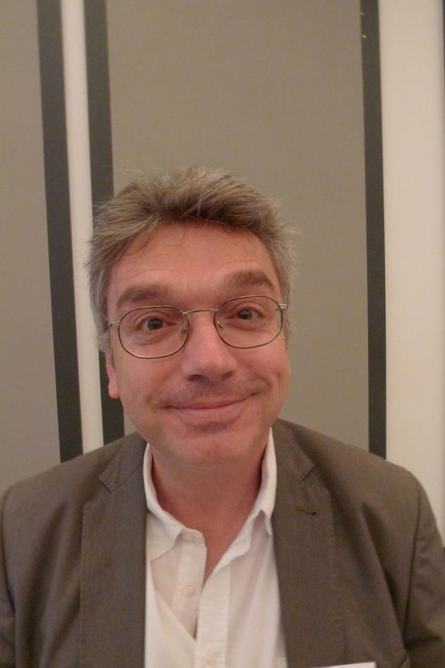 Professor Peter A. Kraus, Det statsvitenskapelige fakultet, Helsingfors Universitet.