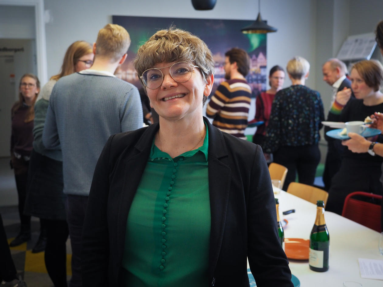 Ragnhild Muriaas