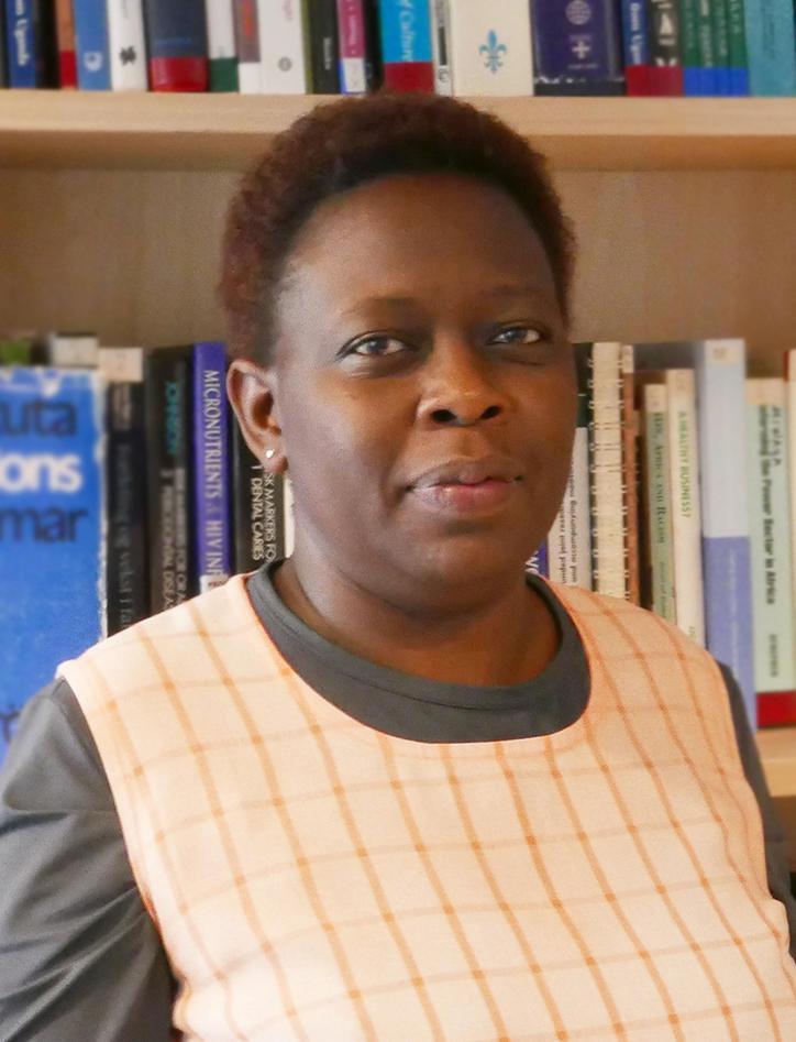 Agnes Langat