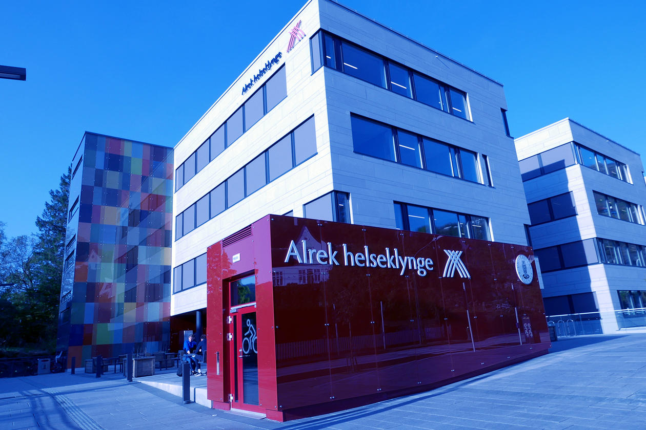 Alrek