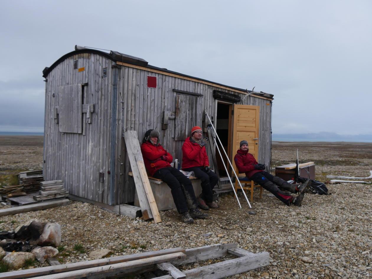 Ny- Ålesund
