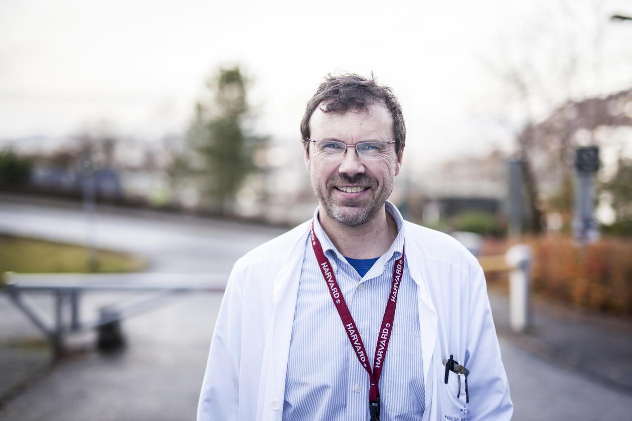 Pål Njølstad