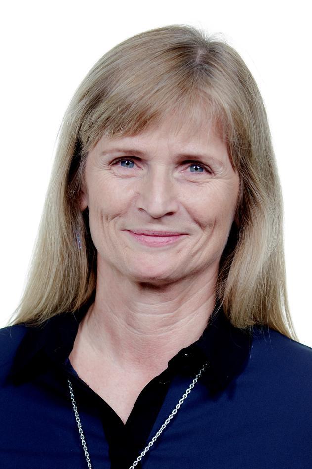 Hanne Tuntland