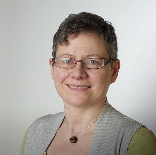 Professor Patience Cowie, Department of Earth Science, University of Bergen.
