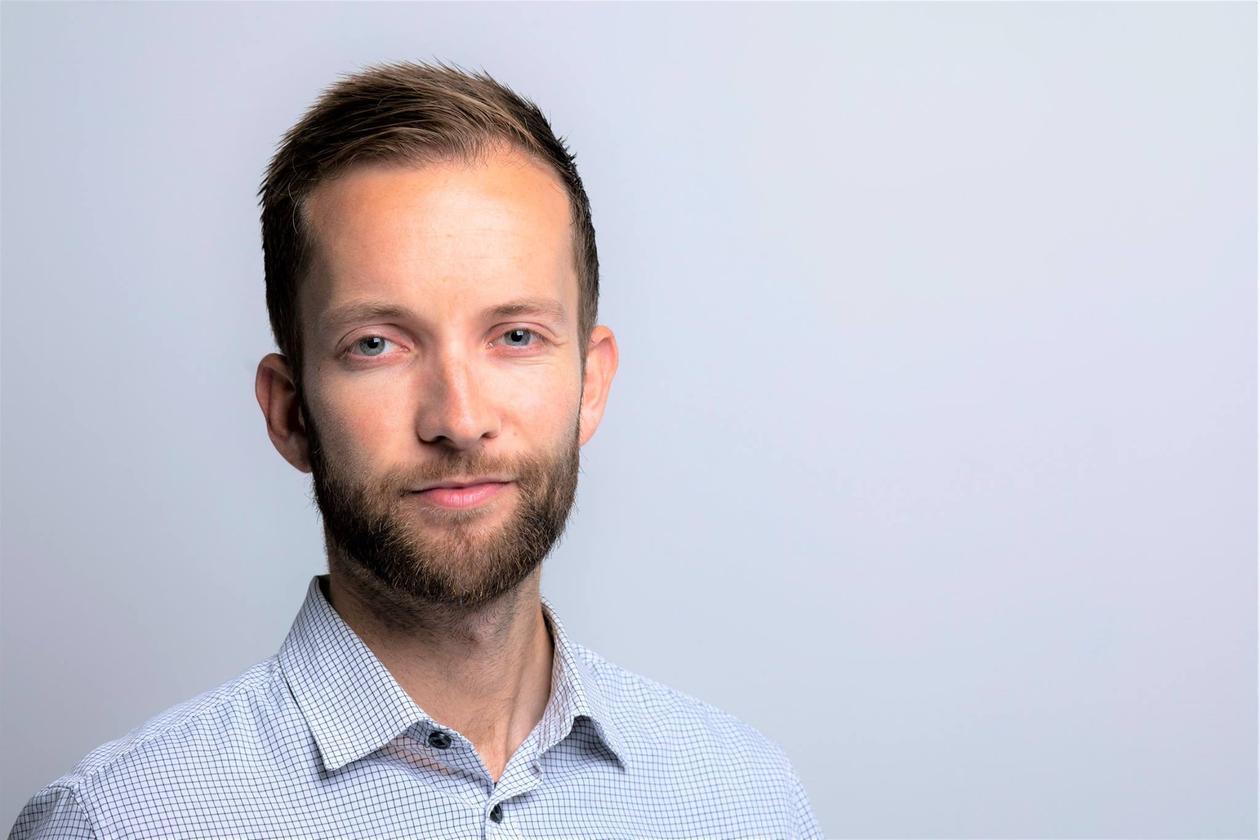 Paul André Sommerfeldt