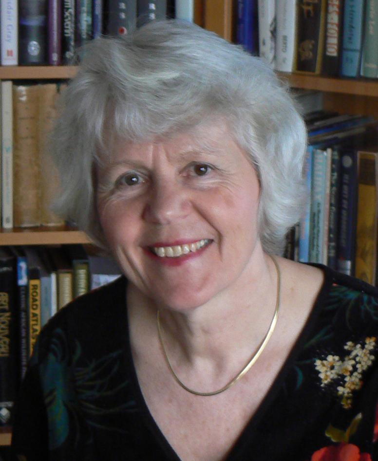Pauline Schaap