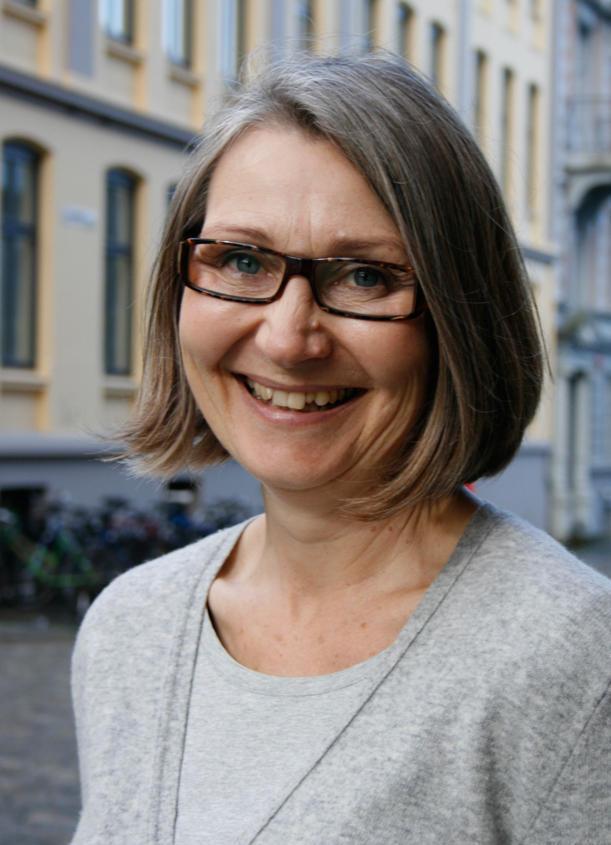 Pauline Ann Hoath