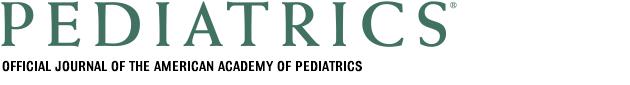 Pediatrics Journal logo
