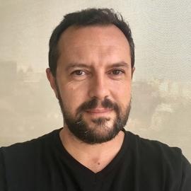 Picture of Pedro Magalhaes