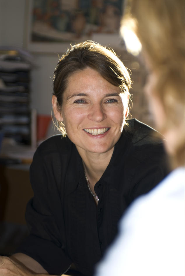 Professor Marit Skivenes, Department of Administration and Organization Theory, University of Bergen (UiB).