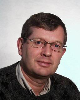 Professor Per Lægreid