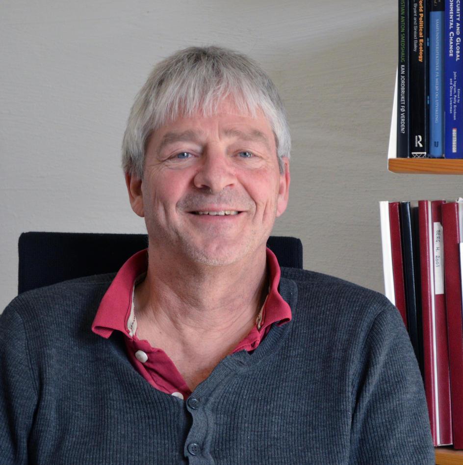 Peter Andersen.