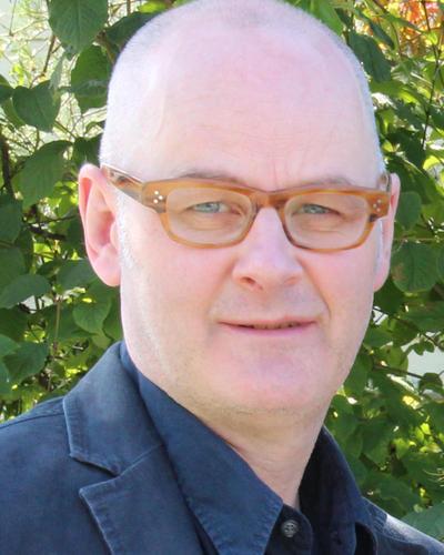 Professor Peter Dahlén