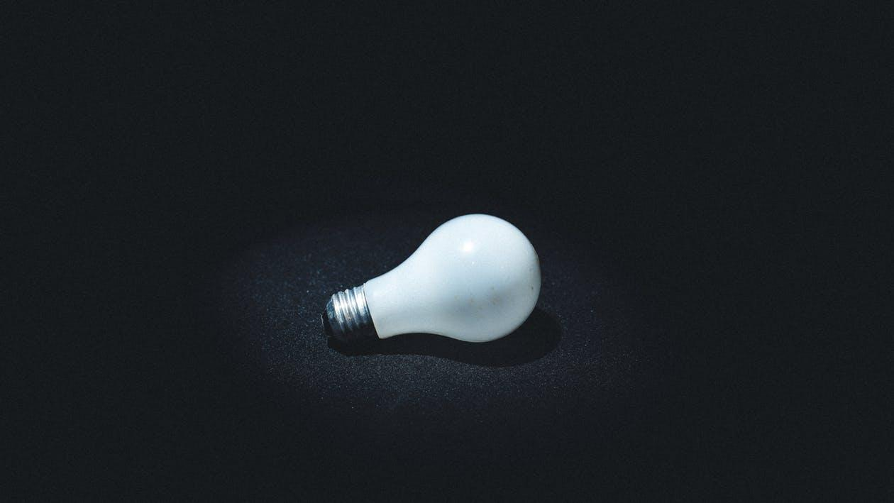 Bilde av lyspære
