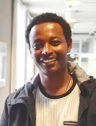 Lelisa Fekadu Assebe