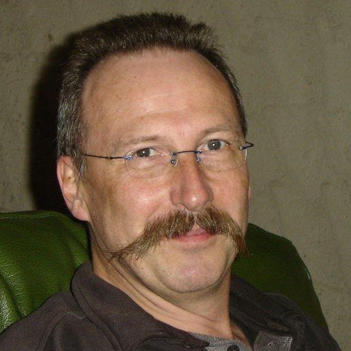 Philippe Van de Perre