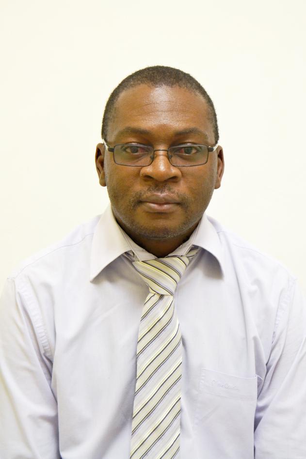 Dean Kampanje-Phiri