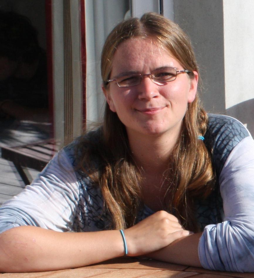 Alexandra Touzeau