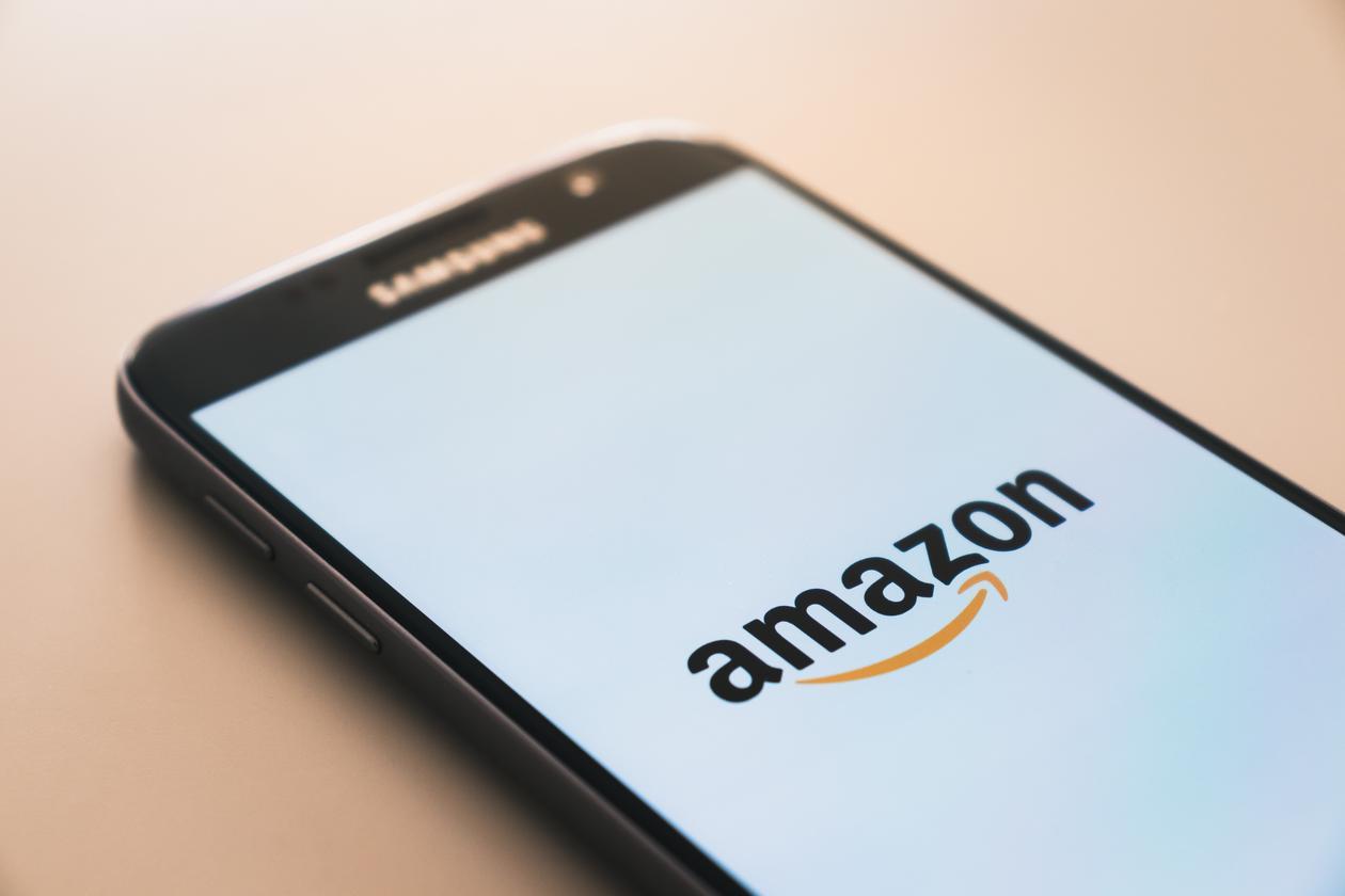Amazon er mye mer enn en nettbokhandel.