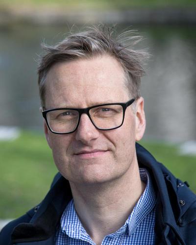 Håvard Haarstad