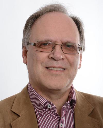 Jarl Giske, marin dekan ved Det matematisk.naturvitskaplege fakultet