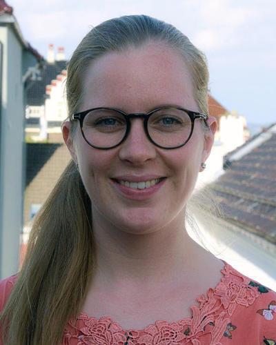 Agnete Hessevik