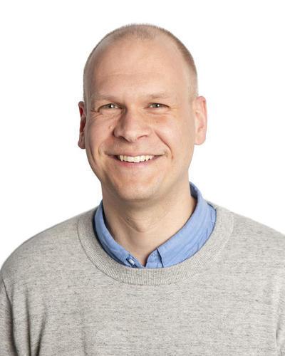 Karl Magnus Laundal