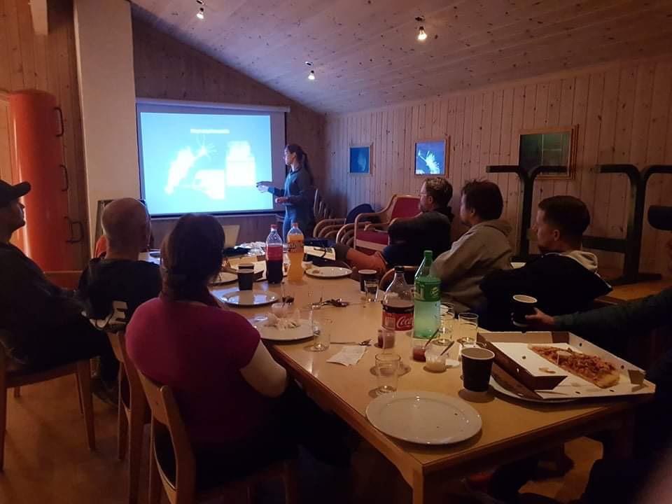 presentation-for-the-larvik-dykkeklubb