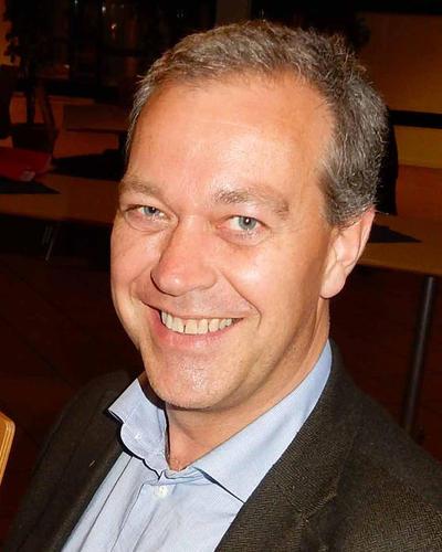 Ørjan Totland, Head of Department