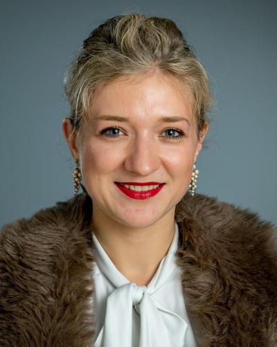 Joanna Siekiera