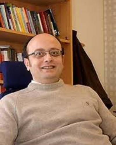 Sampolprofessor Hakan G. Sicakkan