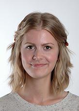 Portrait of Trude Leknes
