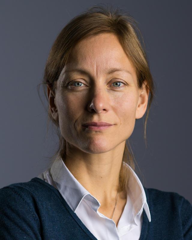 Professor Gröning