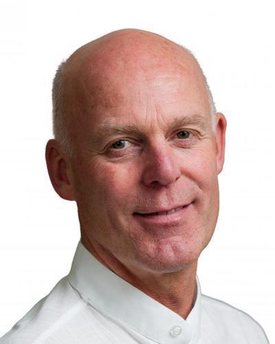 Nikolai Østgaard