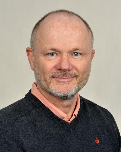 Professor Bjørn Bjorvatn (UiB)