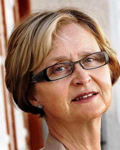 Professor Inger Hilde Nordhus (UiB)