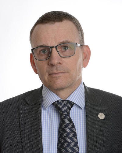 Helge Dahle
