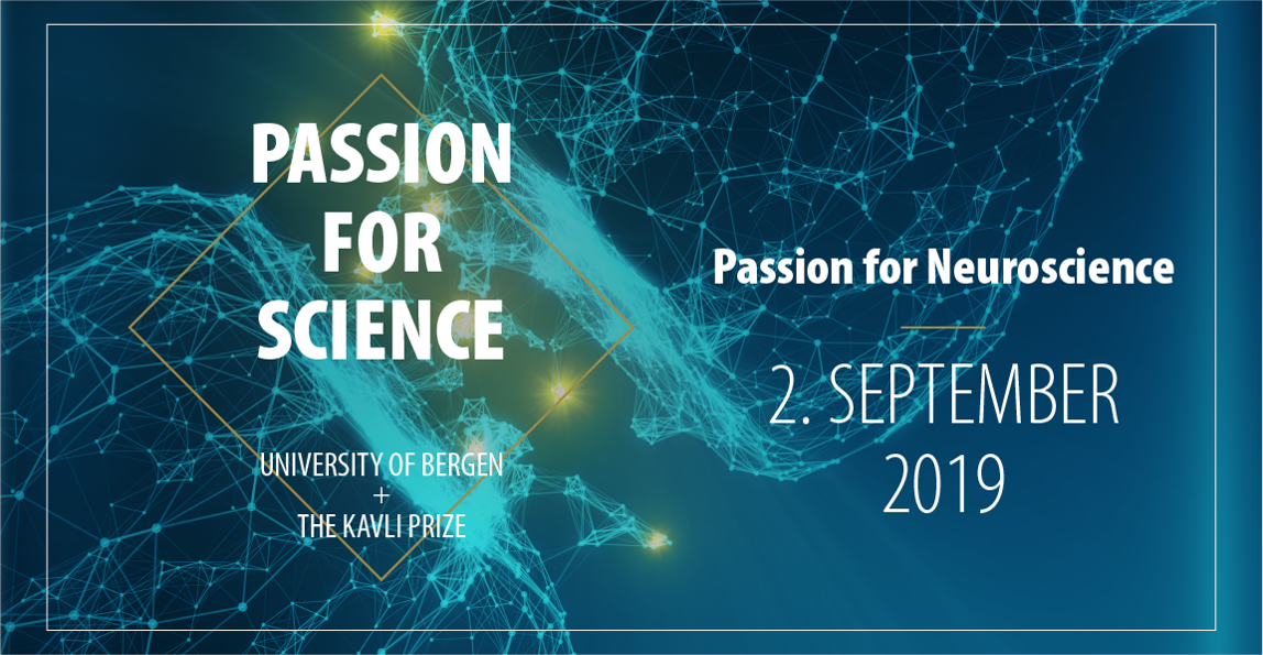 Passion for Science 2019
