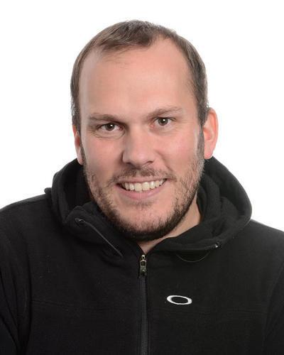 Ragnar Hjellset Alne